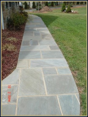 stamped concrete flagstone pavers in virginia va stone images