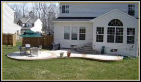 Your Patio? Call Us Today